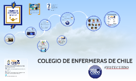 Copy of COLEGIO DE ENFERMERAS DE CHILE