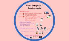 mavo 4 ma-1 P2 Media paragraaf 2
