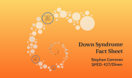 Down Syndrome (Motor Impact)
