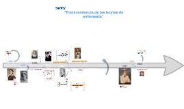 Perspectiva histórica de los modelos de Enfermería