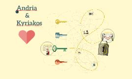Andria & Kyriakos