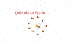 Copy of Spania (Spain)