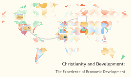 Christianity and Development:
