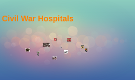 Civil War Hospitals