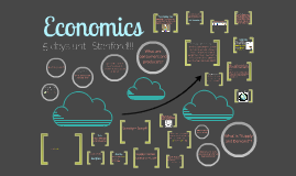 Economic Vocabulary