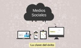 Taller Prezi - Medios Sociales