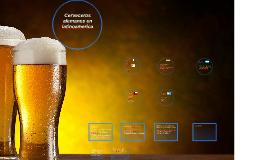Cerveceros alemanes en latinoamerica