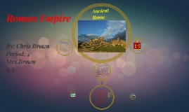 Roman Repuplic