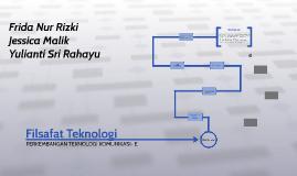 Filsafat Teknologi