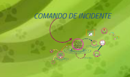 Copy of Copy of COMANDO DE INCIDENTE