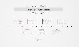 Tema 5. Teoría del consumidor