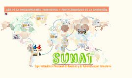 Copy of Copy of SUNAT