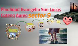 Finalidad Evangelio San Marcos