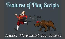 Writing Play Scripts