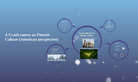 A Crash course on Finnish Culture and Language (American per