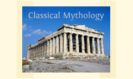 Mythology Around Us