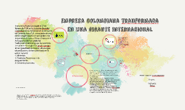 Copy of Copy of empresa colombiana tranformada en una gigante internacional