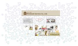 Minimaid Service
