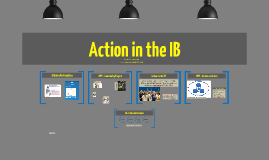 Action in the IB