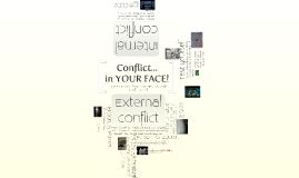Types of Internal and External Conflict