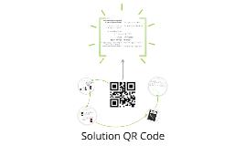 Solution QR Code