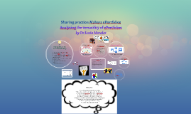 Copy of Sharing practice: Mahara ePortfolios