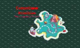 Comunismo Primitivo
