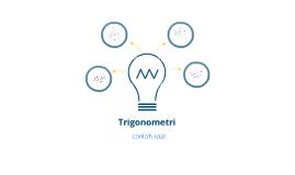 Trigonometri