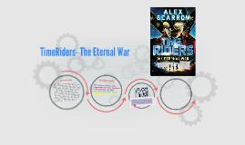 TimeRiders- The Eternal War