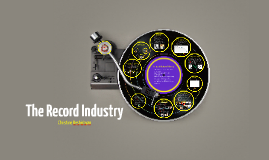 The Record Industry