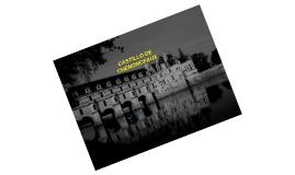 CASTILLO DE CHENONCEAUX