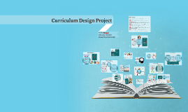 Copy of Curriculum Design Project