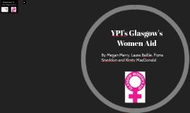Copy of YPI's Glasgow's Women Aid