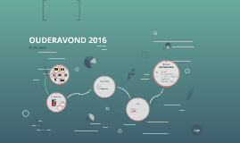OUDERAVOND 2016