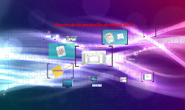 Copy of Partes de la Pantalla de Word 2013