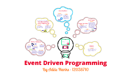 event driven programs key features 262 advantages and disadvantages of event-driven programming 45   important imperative features that increased its performance efficiency scheme  is a.