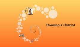 Domino's Chariot