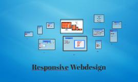 Copy of Responsive Webdesign
