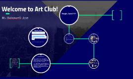 Welcome to Art Club!