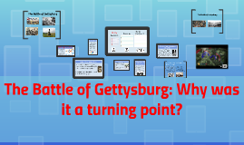 why was the battle of gettysburg a turning point essay The battle of gettysburg why was it a turning point mini q essay (water and me essay in urdu written 500 words.