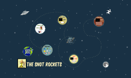 The Snot Rockets