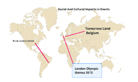 Social And Cultural Impacts In Events