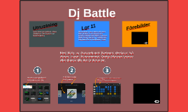 Dj-battle