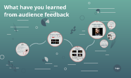 What have you learned from audience feedback