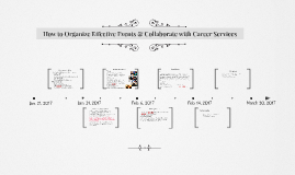 How to Organize Events Collaborate with OCS 2