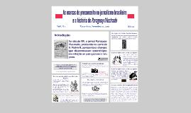 As marcas do preconceito no jornalismo brasileiro e a histór