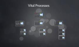 Vital Processes