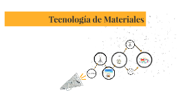 Tecnología de Materiales