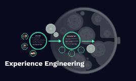 Experience Engineering