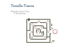 Copy of Mecanismo Tornillo-Tuerca